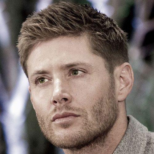 38+ Dean winchesters hair ideas in 2021