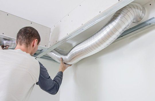 How Much Does It Cost To Install A New Hvac System Heating Air