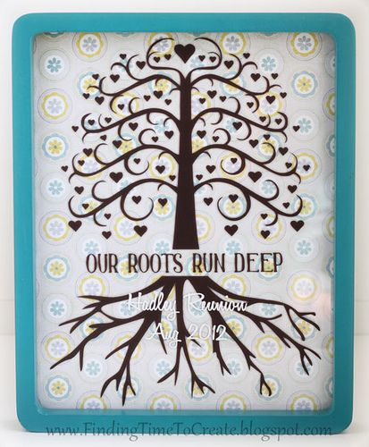 African Roots Quotes: African American Family Reunion