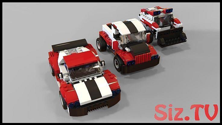 Lego Cars Pack 2 von Vladim00719. Natives Format Modell c4d hat auch das Format ...,  Lego Cars Pack 2 von Vladim00719. Natives Format Modell c4d hat auch das Format ...,