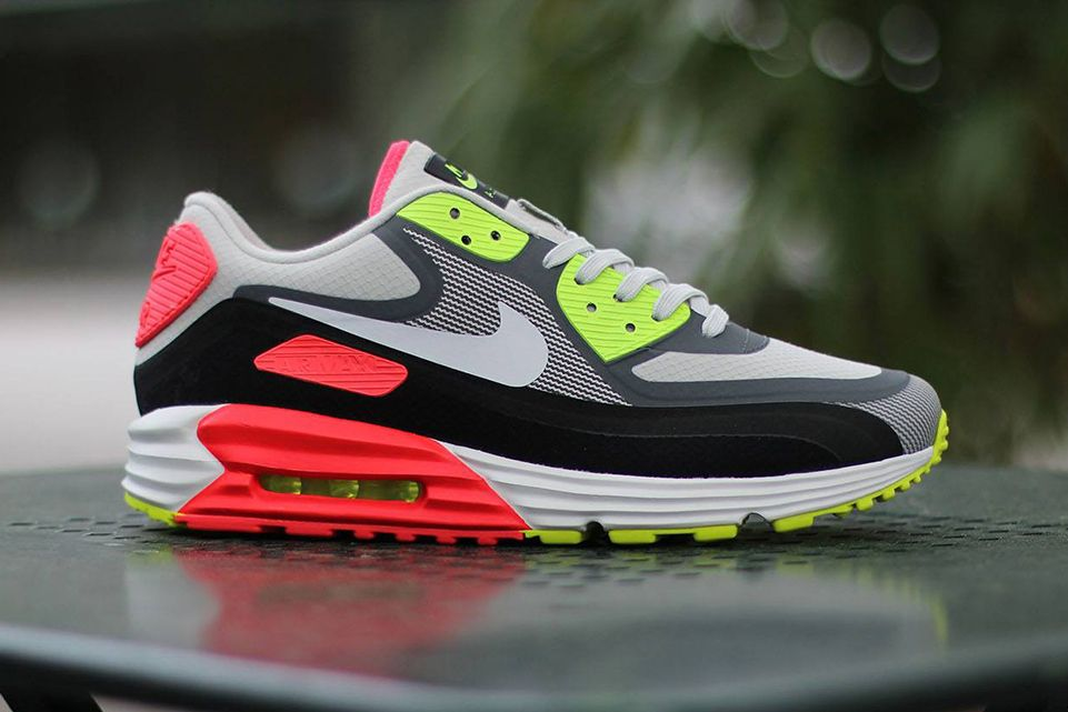 769dd1bfd334c ... usa yes theres yet another version of the endlessly mutating nike air  max 90 infrared 89696