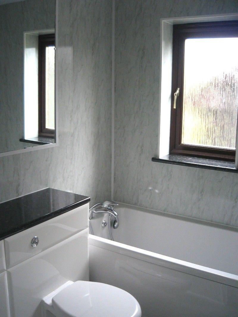 Wall Paneling Ideas For Bathroom