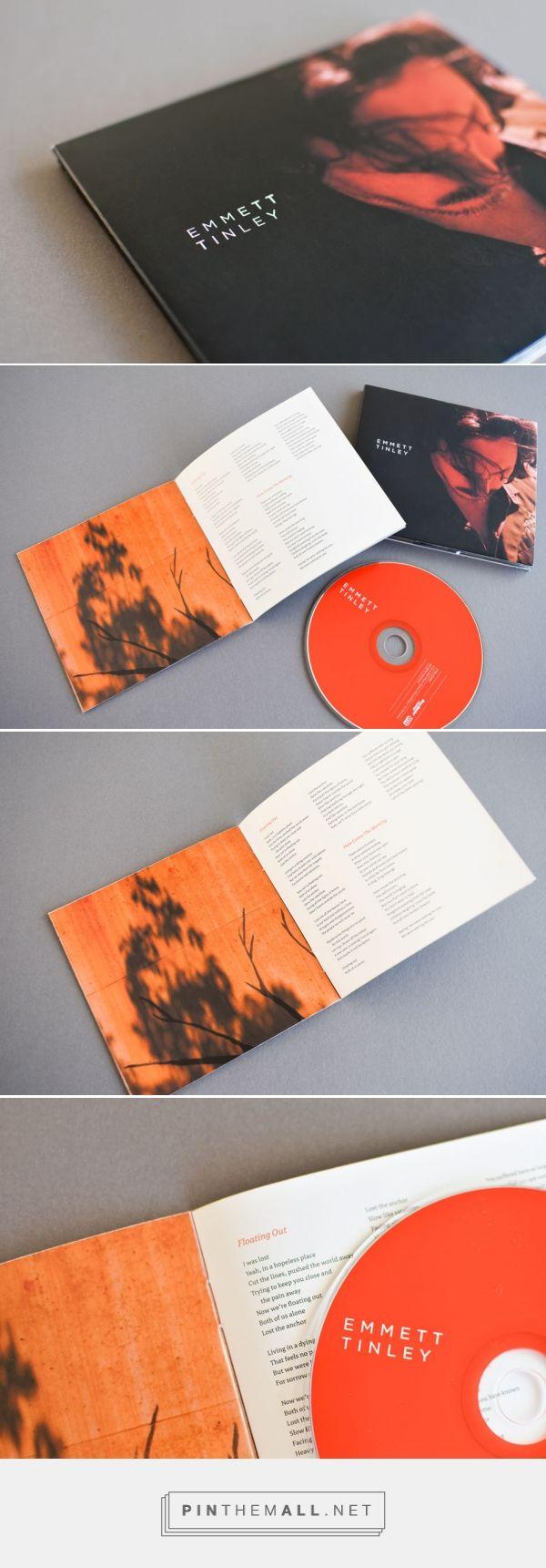 Emmett Tinley Album - Yuki Bang - created via https://pinthemall.net
