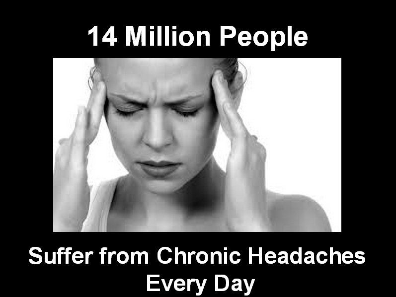 Chiropractic - Headaches