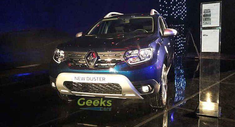 احدث اسعار رينو داستر الجديدة بعد اعلان الوكيل عن زيادة قدرها من 2 الى 4 الاف جنية جيكس كارز Geeks Cars Renault Duster Renault Suv