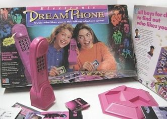 Dream phone...