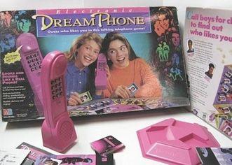 Dream phone...