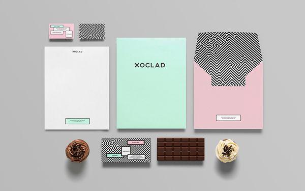 Xoclad by Anagrama, via Behance