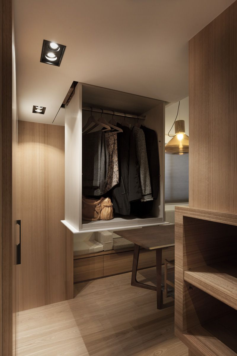 Clever Bathroom Storage