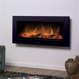 Dimplex Sp16 Electric Fire Living Room Area Wall