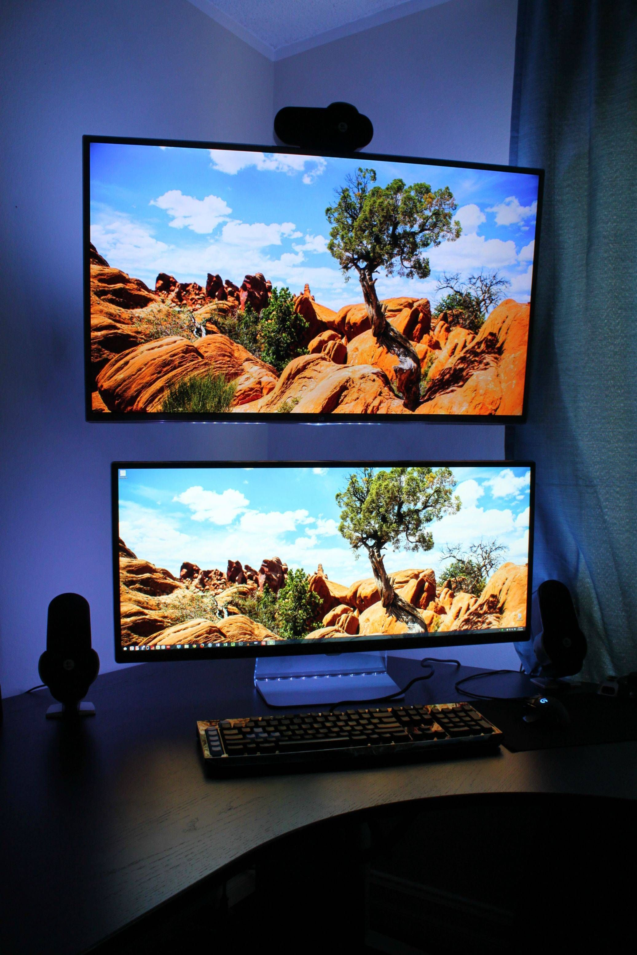 "LG s new 34"" Monitor A Editing Monster Interesting Products Pinterest"