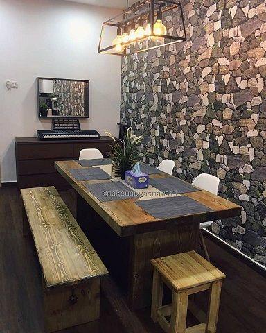 Rumah Sempit Hanya Beli Barang Kat Mr D I Y Kaison Dan Ikea Wanita Ini Kongsi Cara Deko Nampak Mewah Kemas Siakap Keli News