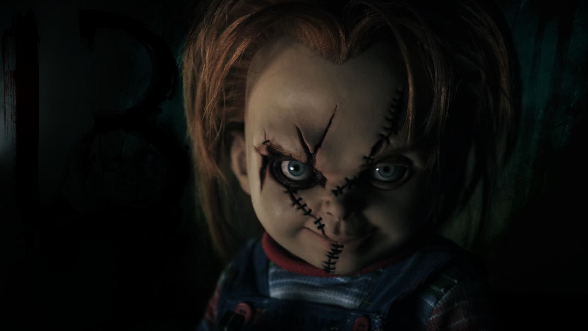 1920x1080 Images For > Chucky Doll Wallpaper Chucky