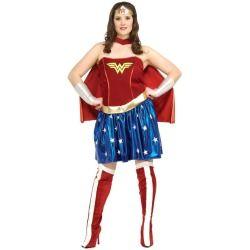 plus size wonder woman costume adult wonder woman halloween costume