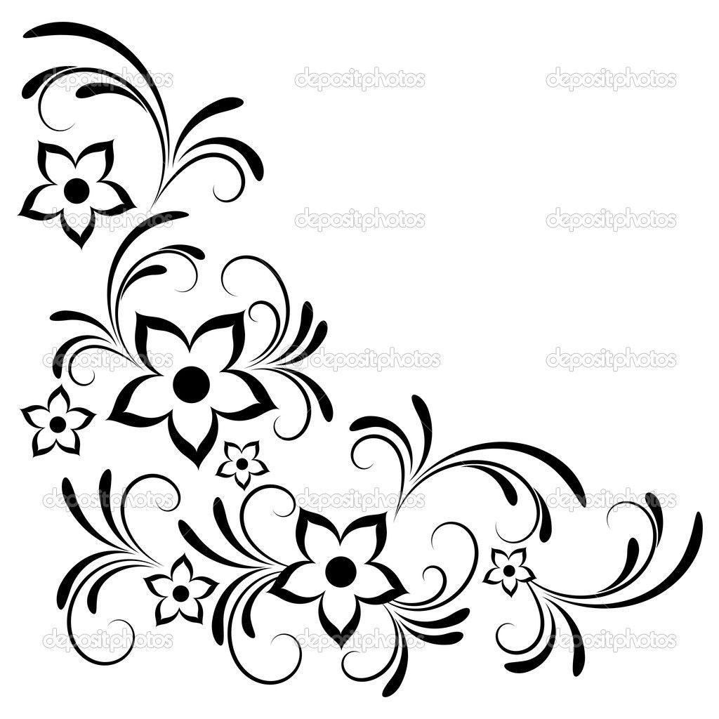 depositphotos_1833187-Floral-ornaments.jpg 1,024×1,024 pixels ...