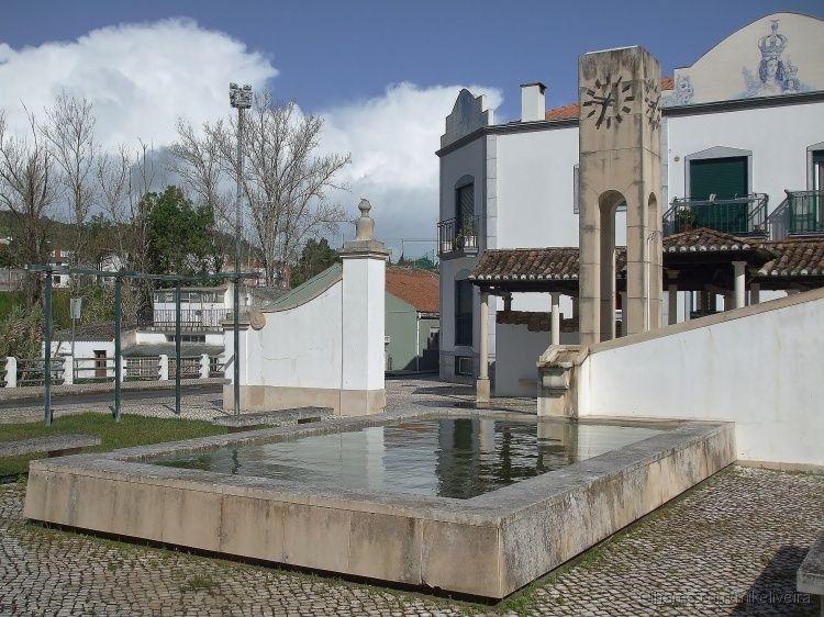 Olhares.com Fotografia   �Miguel Oliveira   Algures em Arruda dos Vinhos