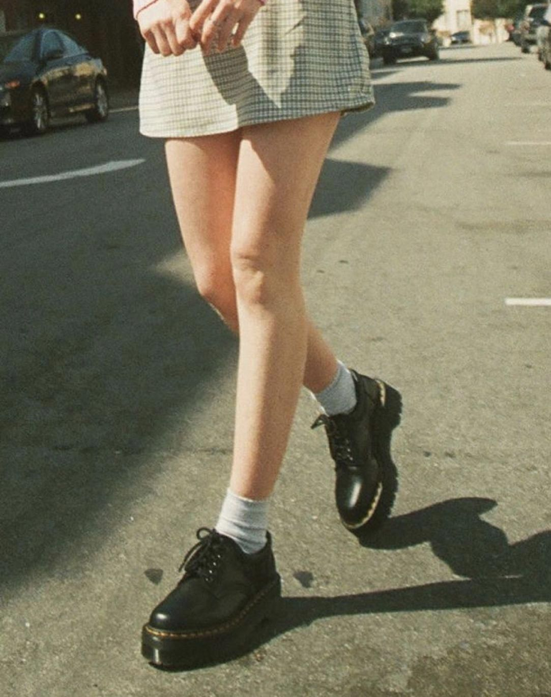 Oxfords outfit, Doc martens outfit