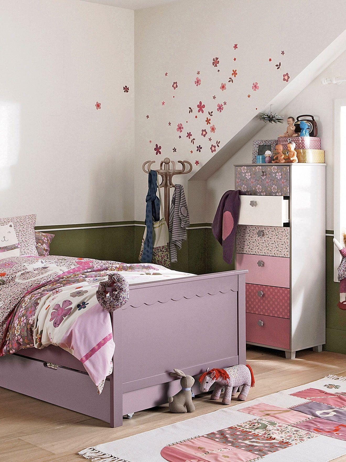 Wunderschönes 84er-Set Sticker, Kinderzimmer | For girls ...