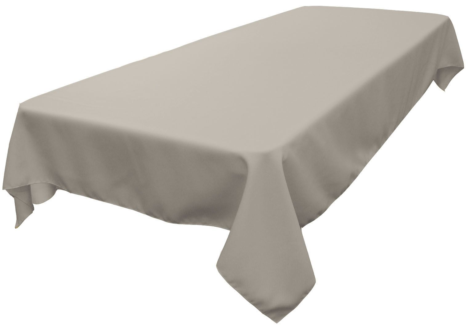 Poplin Rectangular Tablecloth
