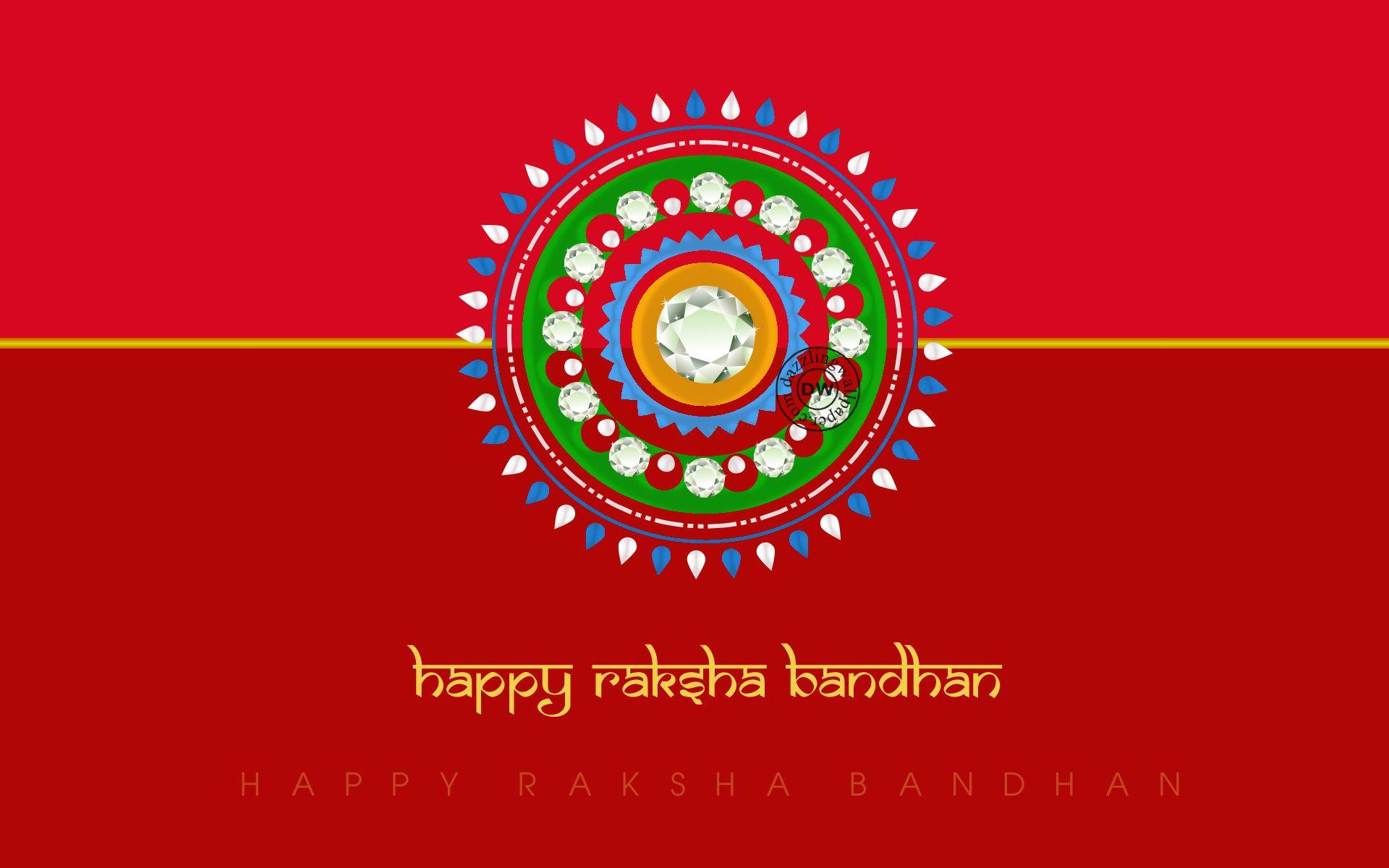 Rakshabandhan 2014 HD Wallpaper Raksha Bandhan Brother Sister