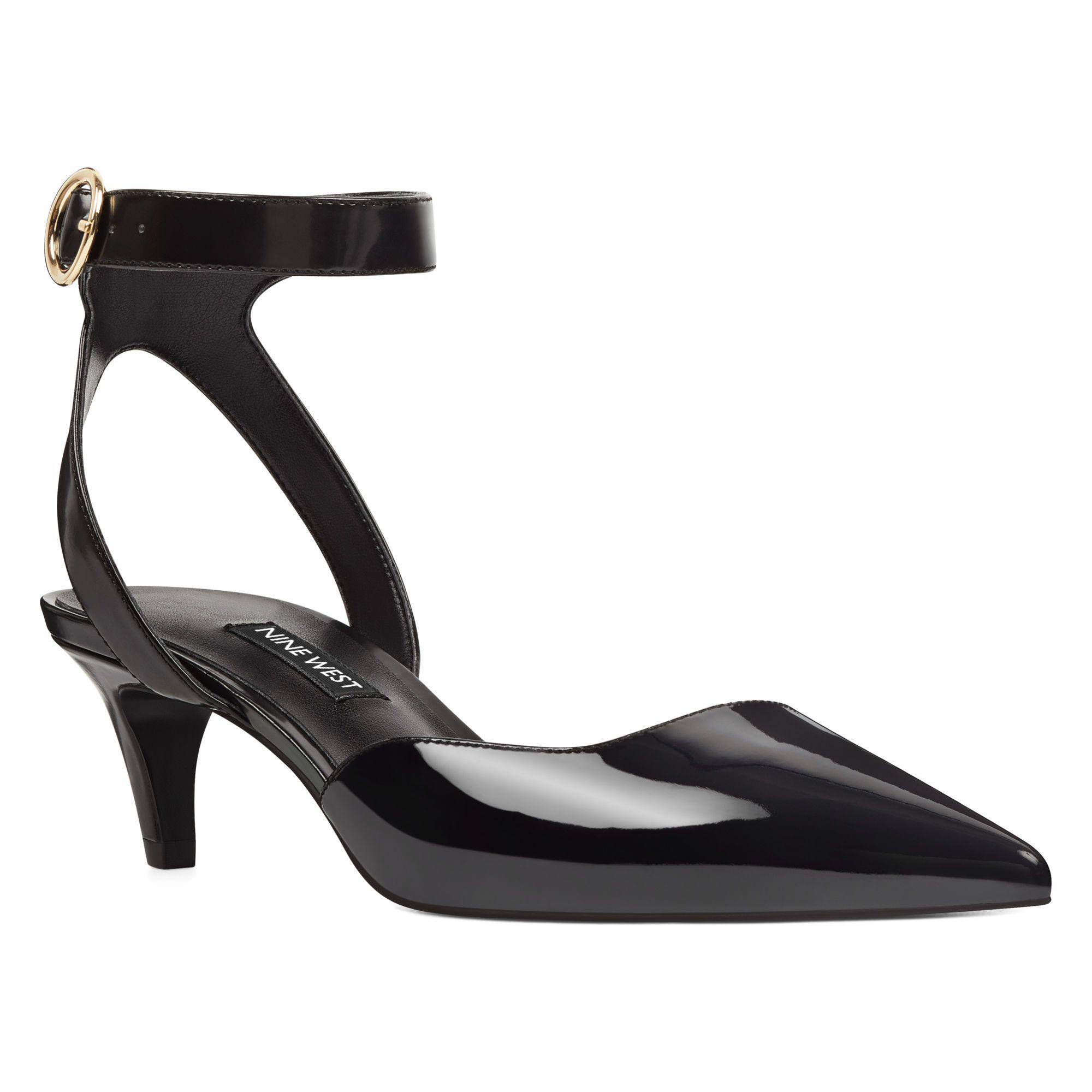 4b04d361399 Quinteena Ankle Strap Pumps   Heels wish list   Ankle strap, Ankle ...