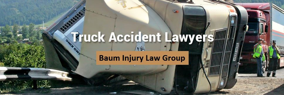 Pin by Baum Injury Law Group on Auto Accident Injury