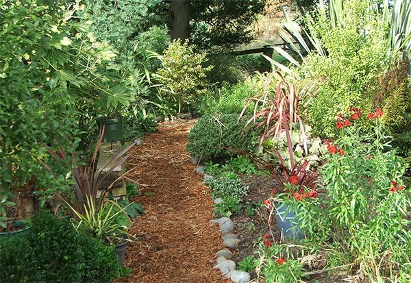 14 Breathtaking Garden Pathway Ideas With Images Garden