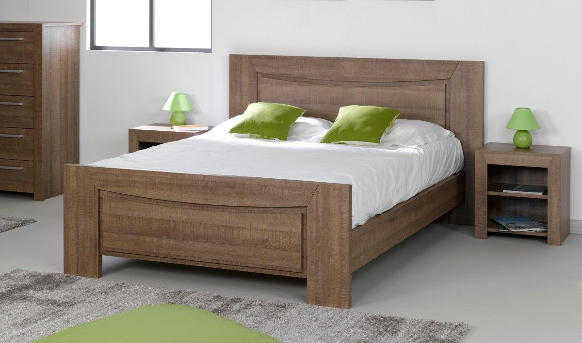 bedroom bed design
