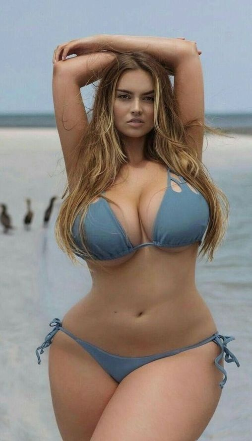 Most sexy girls in world