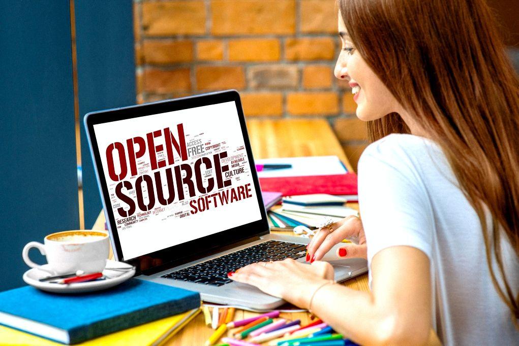 ¿Estará el Open Source también abierto a las Mujeres?