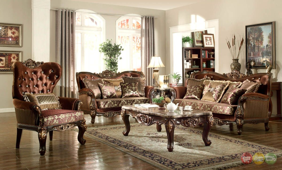 33+ Formal living room furniture french info