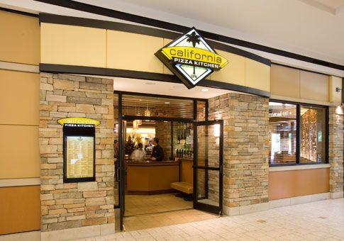California Pizza Kitchen: first went to one in Cali with my love. We ...