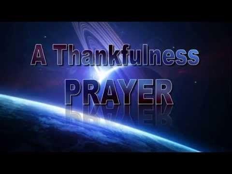 b92367d514636 A Thankfulness Prayer - Tommy s Window Slideshow