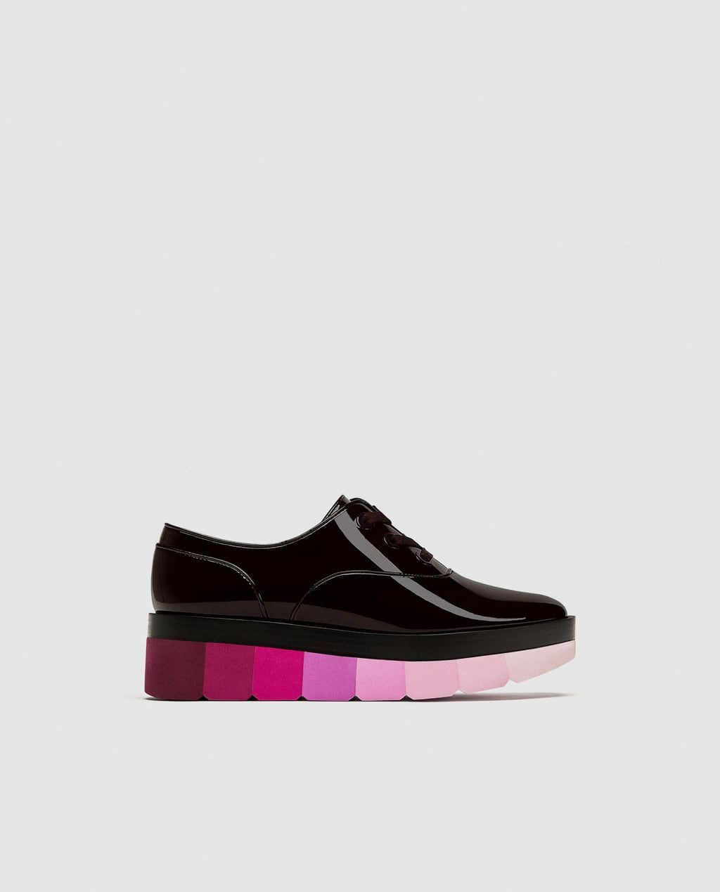 7506088e0c Women's Flat Shoes | New Collection Online | ZARA United States ...