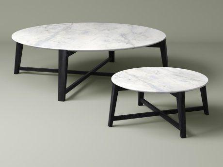 Flexform Tris Coffee Table Couchtisch Tisch Couch
