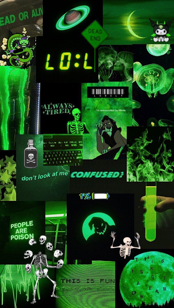 Dark Green Aesthetic Wallpaper Dark Green Aesthetic Green Aesthetic Aesthetic Wallpapers