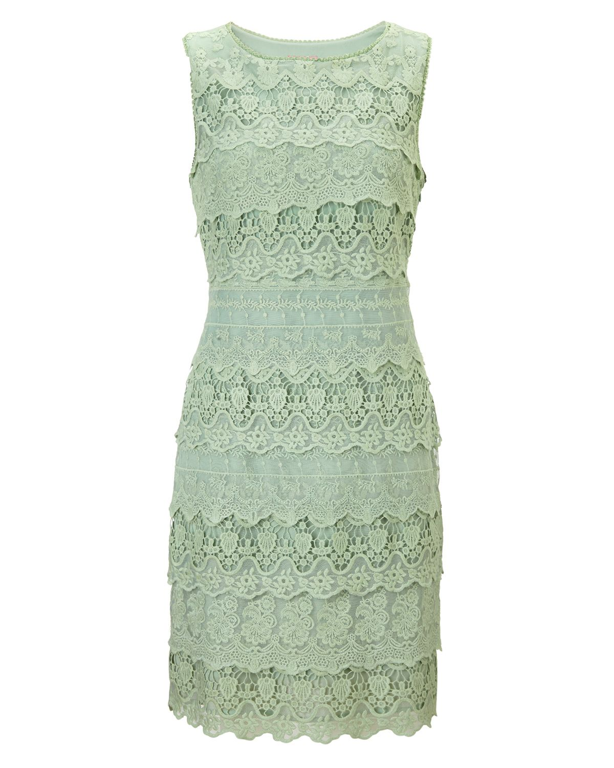 Phase eight lace dress