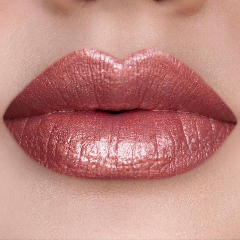 Fabulous lip makeup ideas - PARFAIT lipgloss by anastasiabeverlyhills norvina #lipmakeup #makeup #lipstick #beauty