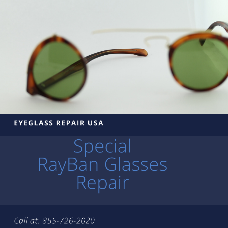 Ray Ban Sunglass Repair Sunglass Repair Repair Ray Ban Glasses