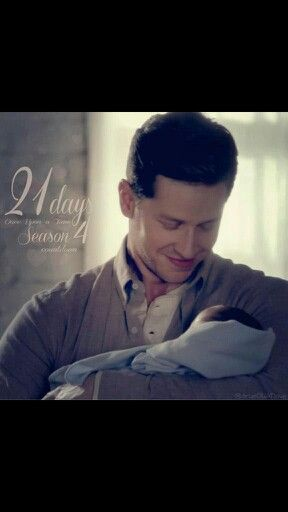 Charming & baby Neal