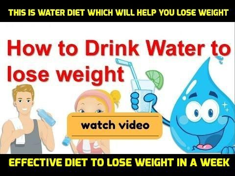 Quickest safest way to lose weight