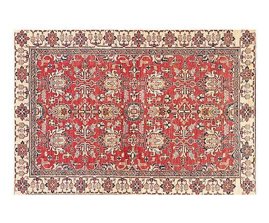 Alfombra vinílica Oriental - 133x200 cm