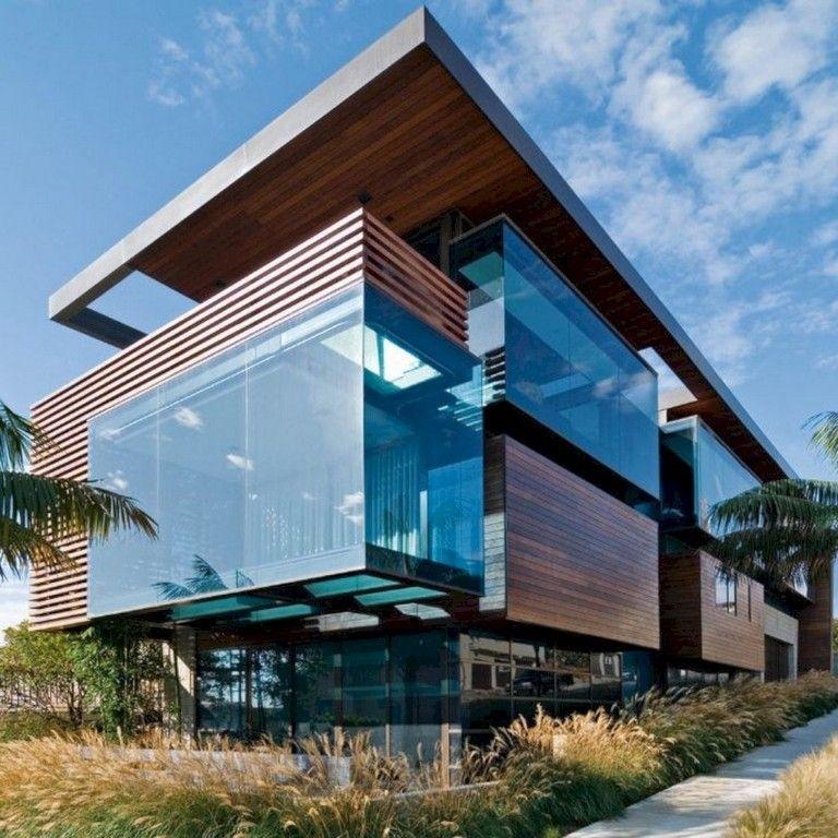 Villa Architecturedesign: 50 Favorite Modern Architecture Design Ideas For Your Home