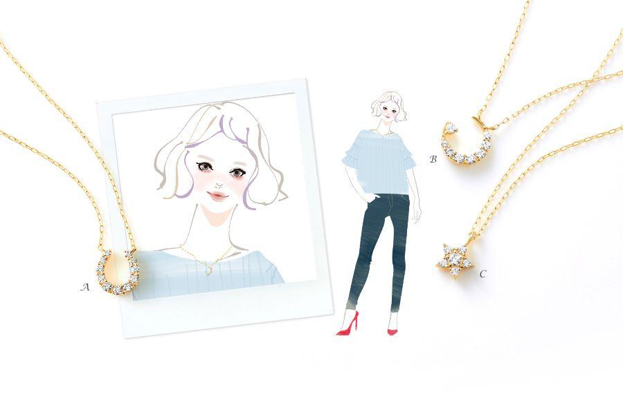 【カナル4℃】Twitter限定フォロー&シェアキャンペーン My Happy Jewelry 毎日を輝かせるジュエリーコーディネート | ネックレスやピアス,ペアリング,指輪など誕生日プレゼントや自分へのご褒美に【canal4℃】