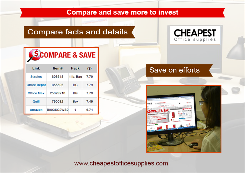 Cheap Office Supplies