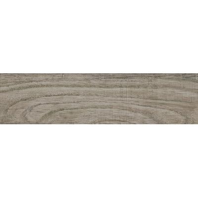 "You'll love the Vivaldi 6"" x 24"" Porcelain Wood Tile in Winter at Wayfair - Great Deals on all Home Improvement  products with Free Shipping on most stuff, even the big stuff."
