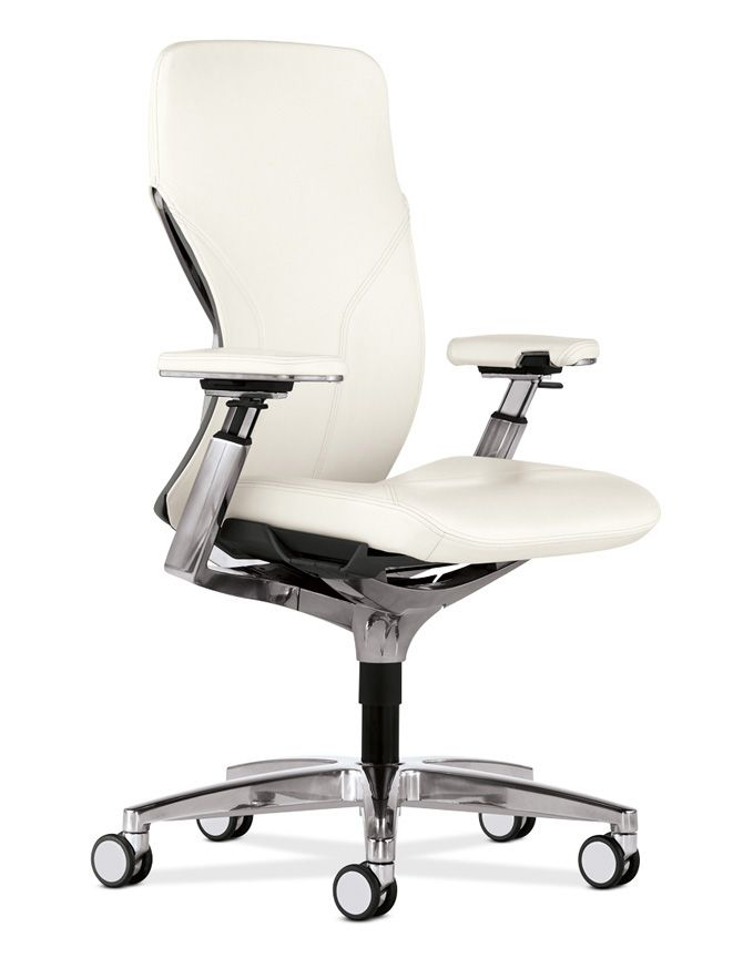 Allsteel Acuity chair office furniture  HAVE A SEAT