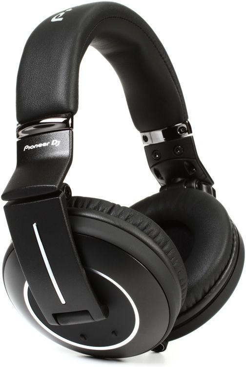Pioneer Dj Hdj X10 Professional Dj Headphones Black