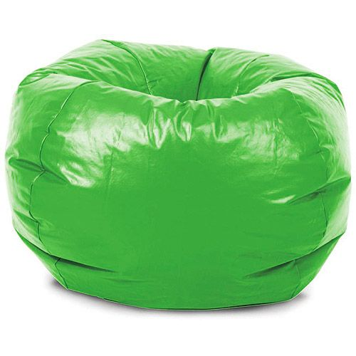 Excellent Vinyl Bean Bags 17 At Walmart School Reading Lounge Gmtry Best Dining Table And Chair Ideas Images Gmtryco