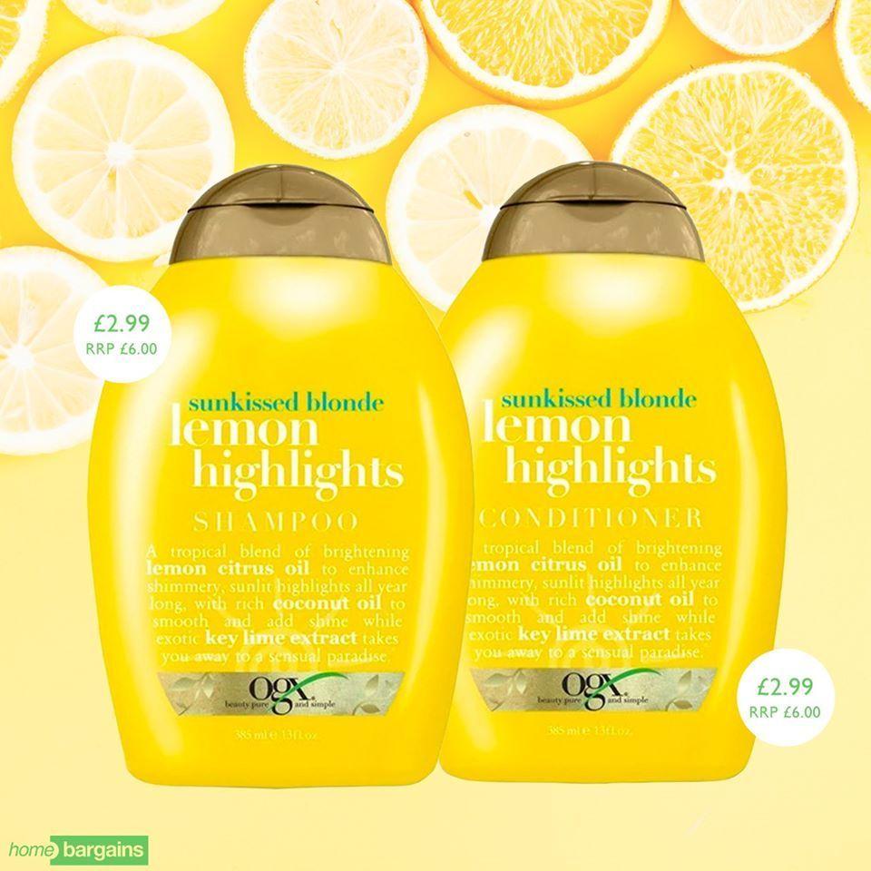 79 Coconut Shampoo Home Bargains in 2020 Coconut shampoo